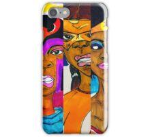 Girl Power iPhone Case/Skin