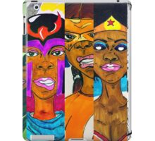 Girl Power iPad Case/Skin