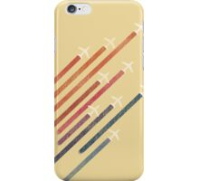 Aerial Acrobat iPhone Case/Skin