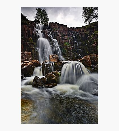 Bleabeck Force Photographic Print