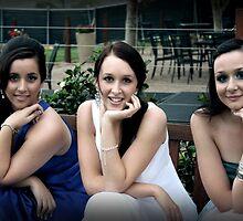 Three Girls (2) by hrmphotography