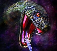 S-S-Serpent! by Ann  Van Breemen