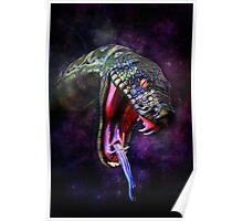 S-S-Serpent! Poster