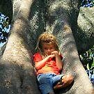 Tree Cradle by evitaoz