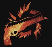 Destiny - Golden Gun (Textless) T-Shirt