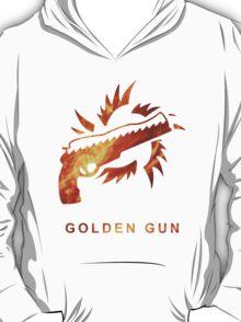 Destiny - Golden Gun T-Shirt