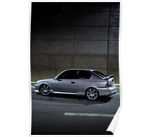 Hyundai 02 Poster