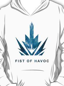 Destiny - Fist of Havoc T-Shirt
