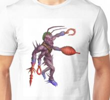 Formian Ant Alien Cyborg Unisex T-Shirt