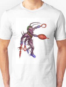Formian Ant Alien Cyborg T-Shirt