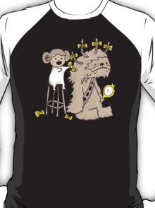 Wookie is a wonderful friend T-Shirt