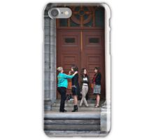 Touch-up iPhone Case/Skin