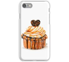 Caramel Delight iPhone Case/Skin