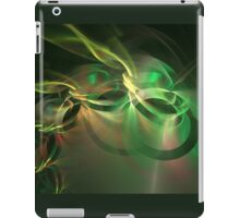 Catena iPad Case/Skin