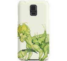 ceratopsians & co. Samsung Galaxy Case/Skin