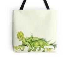 ceratopsians & co. Tote Bag