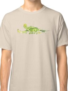 ceratopsians & co. Classic T-Shirt