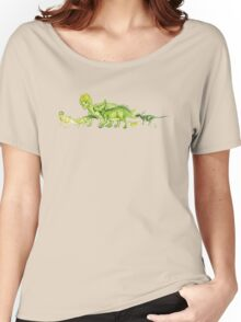 ceratopsians & co. Women's Relaxed Fit T-Shirt