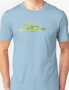 ceratopsians & co. T-Shirt