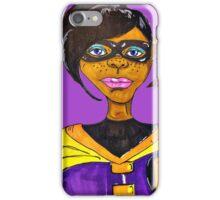 Robyn iPhone Case/Skin