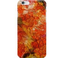 Courage iPhone Case/Skin