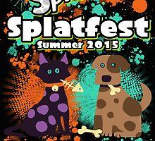 Splatfest v.3 by KumoriDragon