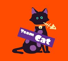 Splatfest Team Cat v.2 Unisex T-Shirt