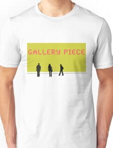 gallery piece Unisex T-Shirt