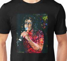 Frontman Unisex T-Shirt
