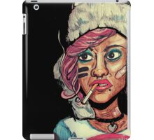 Tank Girl iPad Case/Skin