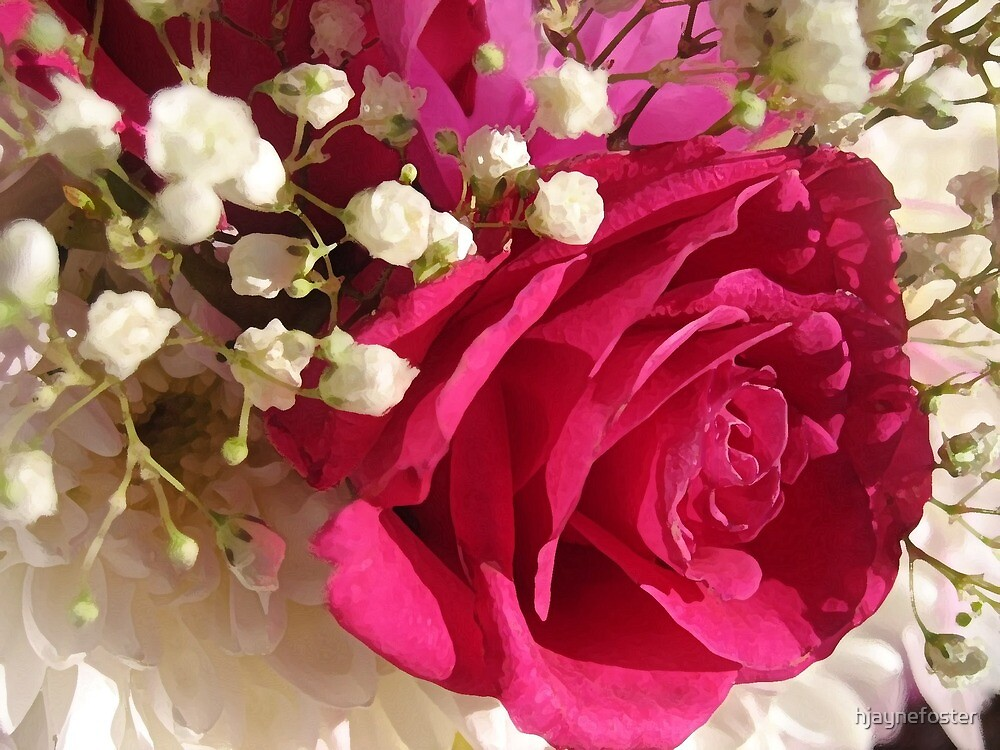 Love & Romance... by hjaynefoster