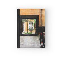 Passageway Hardcover Journal