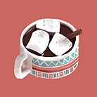 Hot Chocolate by annisatiarau