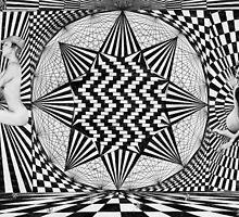 psychedelic sativa sweeties  by Calgacus