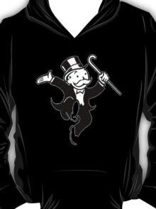 Monopoly Man T-Shirt