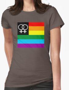 pride for women flag T-Shirt
