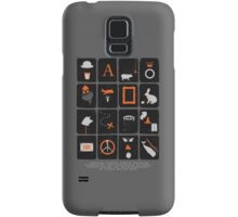 Books Are Good For You Samsung Galaxy Case/Skin