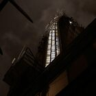 Empire State Building Peak by Paul Cryer