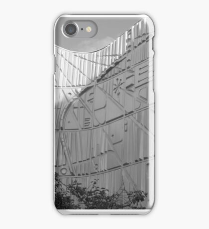 Tomorrow Signs iPhone Case/Skin