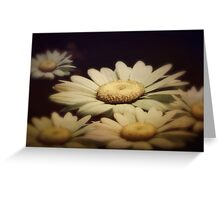 Florals No.11 Greeting Card
