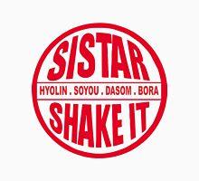 SISTAR - SHAKE IT Unisex T-Shirt