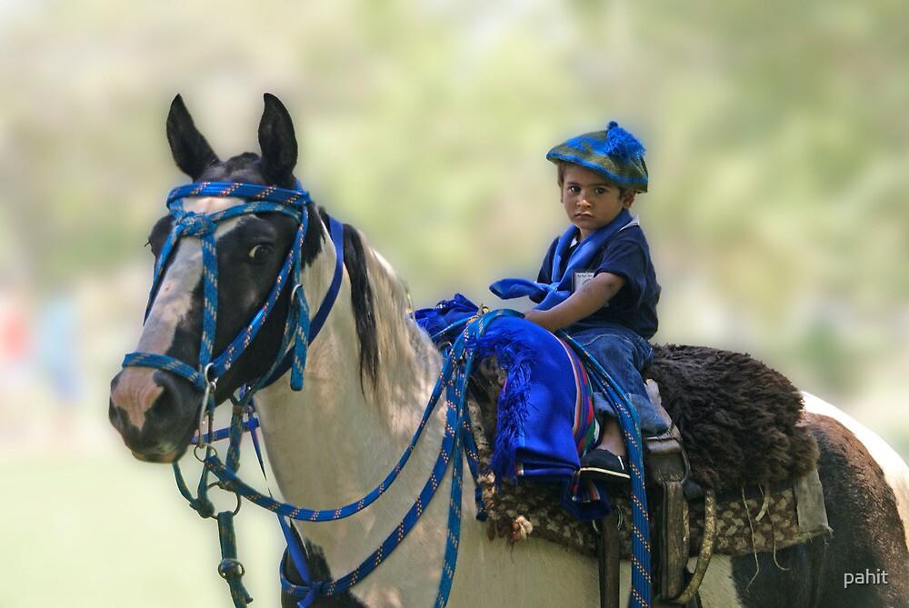vaquero by pahit