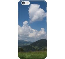 Heart in the Sky iPhone Case/Skin