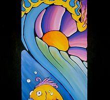 Playa Bonita 2 by Levi Moodie