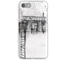 Personal Window Stories iPhone Case/Skin