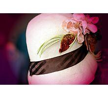 Vintage Hat Photographic Print