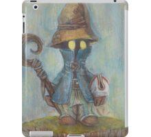 Vivi Fan Art iPad Case/Skin