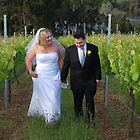 Karin & Kevin by KeepsakesPhotography Weddings