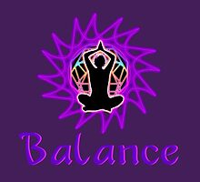 Women's ~ Balance: Meditation & sacred geometry by Leah McNeir
