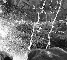 Electric Water by Nick Nygard